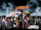 NARUTO aNd FRIENDS