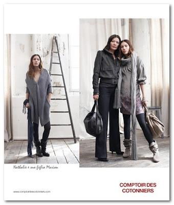 Marchi in francia rock 39 n 39 fiocc - Comptoir des cotonniers boutique ...