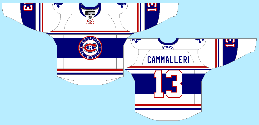 Montreal+canadiens+logo+template