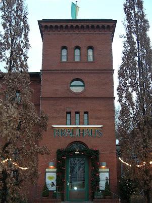 Brauhaus, Spandau, Berlin