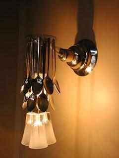 UNIK Sculptural Lighting - Bar Wall Sconce