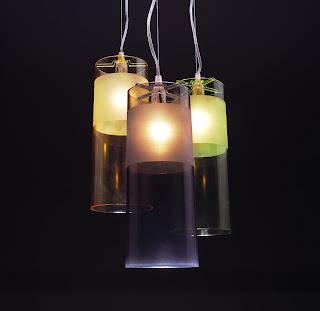 Kartell Easy Lamps