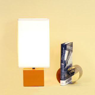 Devo Square Lamp
