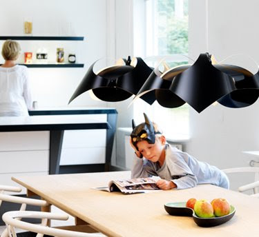 Le Klint Joker Pendant Light