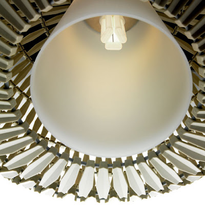 Foscarini Tropico Collection - Detail