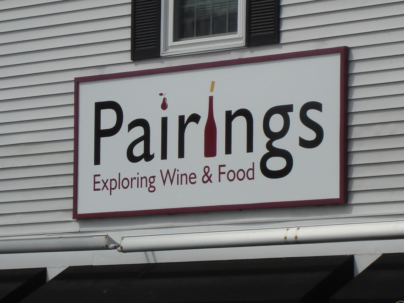 The Lore of Winchester's Local Shops: Featuring Pairings Wine & Food on