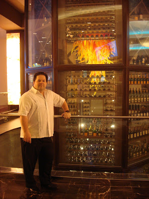 The Passionate Foodie David Burke Prime Steakhouse Part 1