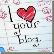 Psst..psstt... Gulfu likes my blog...!