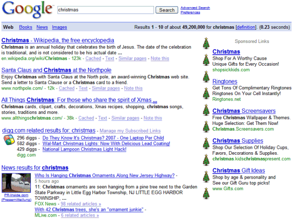"google images christmas ornaments.  results for ""Christmas"" from Digg with a news about Christmas ornaments?"