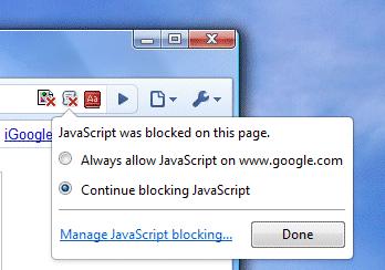 bloquear download no google chrome