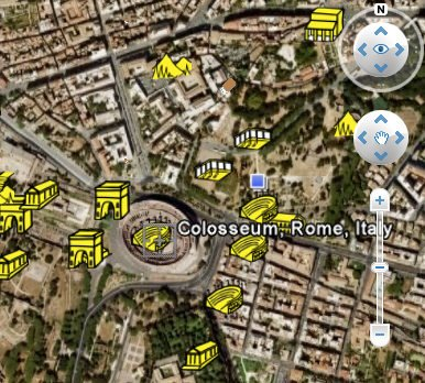Google Maps Earth. Google Maps Earth. the Google