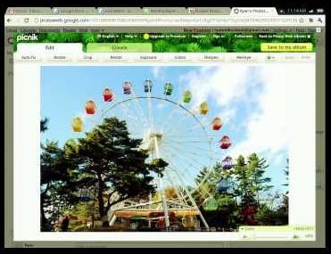 Chrome OS y Web Store esta tarde 31