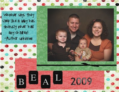 The Beals