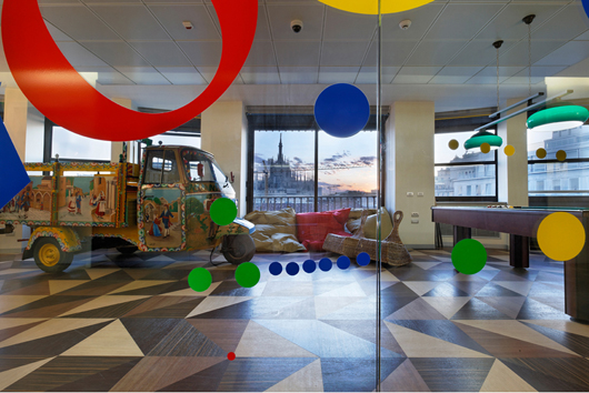 Google Offices Around The World Photos and Videos  JayceoYesta
