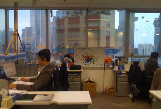 Hong kong office - 5 6