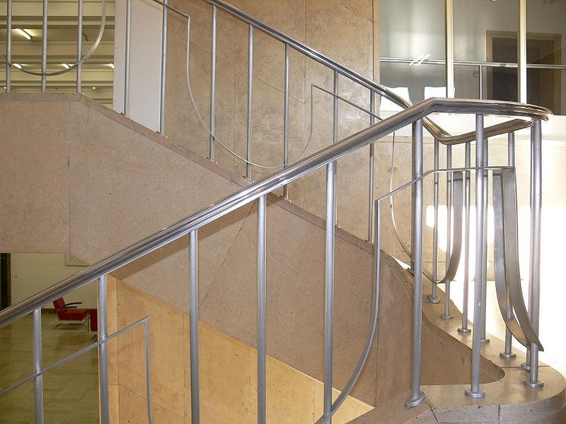 Barandas escaleras de madera caracol - Barandas de escaleras de madera ...