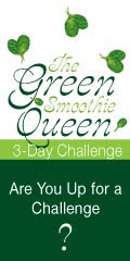 Green Smoothie Queen (or King!)