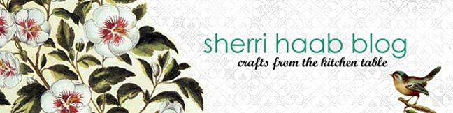 Sherri Haab
