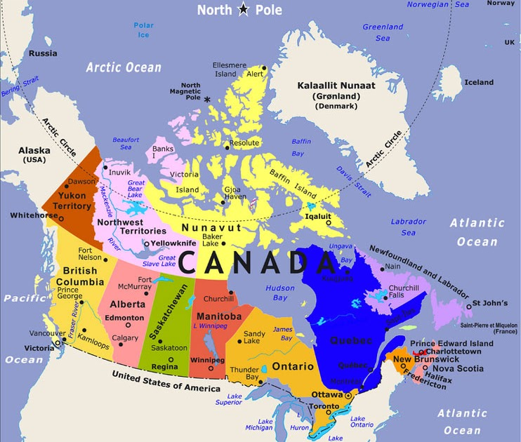 Carte Canada Manitoba.Winnipeg Carte Canada Mismis