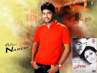 Allari Naresh Pranam Telugu Movie Mp3 Songs