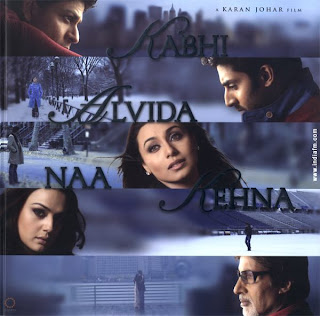 Kabhi Alvida Na Kehna Hindi Movie Mp3 Songs