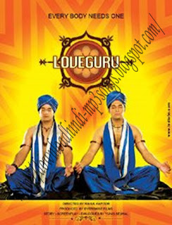 Love Guru 2009 Hindi Movie Audio Songs Download | Hindi Mp3 Songs