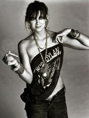 cat power. Style Power.