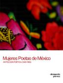 Antología Mujeres poetas de México