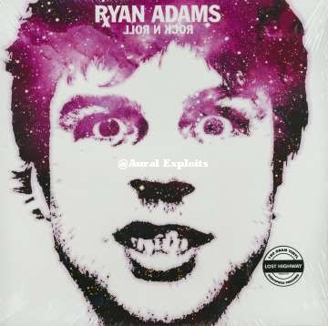 Ryan Adams - Still more Rock N Roll than Courtney Love