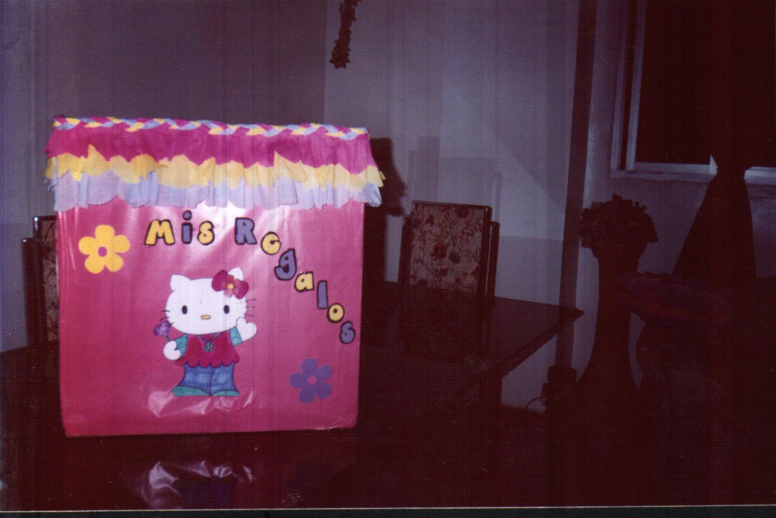 Decoraciones de caja de regalos imagui for Decoracion de cajas