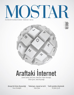 Mostar araftaki internet i konuşuyor