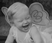 Laughing Baby Fairy