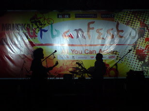 UrbanFest 2007