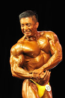 Mr. Singapore is a Fitness Force master trainer!