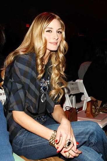 Style of Olivia
