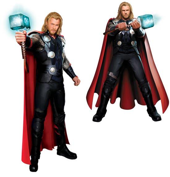 Avatar 4 2024: El Cubil De La Bestia: Thor