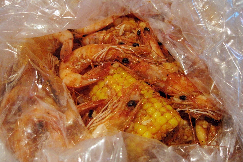 Food Box Go Or No Go The Boiling Crab Garden Grove Ca