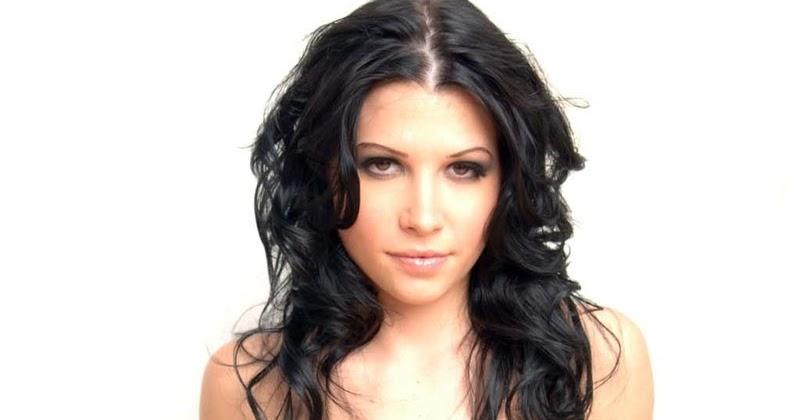 Busty latina rebecca topless