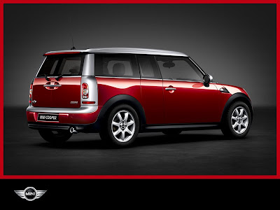 mini cooper wallpaper. Mini Cooper Clubman - RM225,