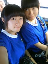 me & my lao po