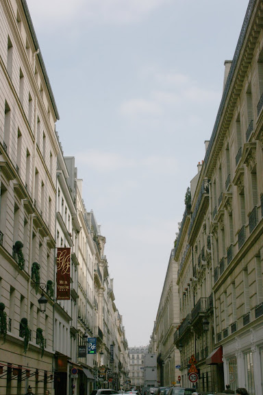 Paris: Cityscapes