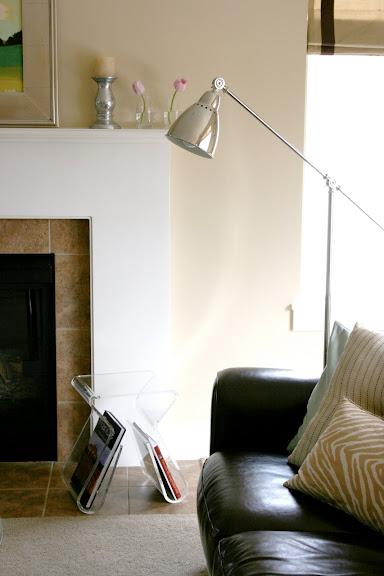 stephmodo: Barometer Floor Lamp