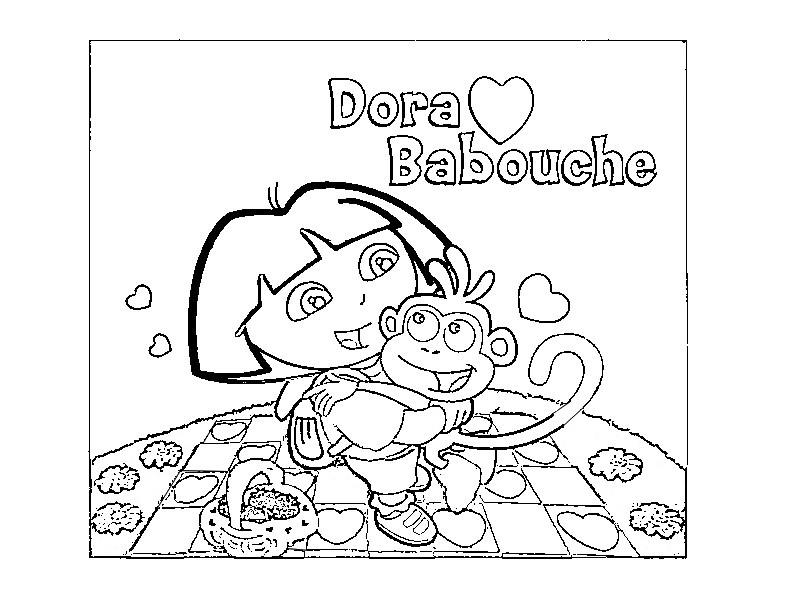 Dora exploradora 4 pelautscom picture