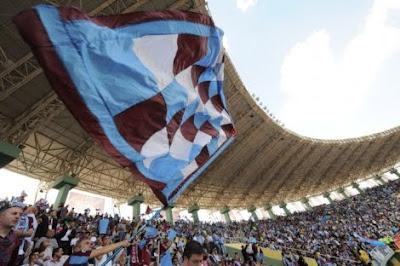 Helal olsun Trabzonspor