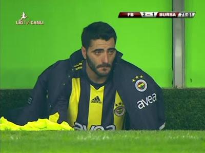 Fenerbahçe:2 – Ozan İpek:3