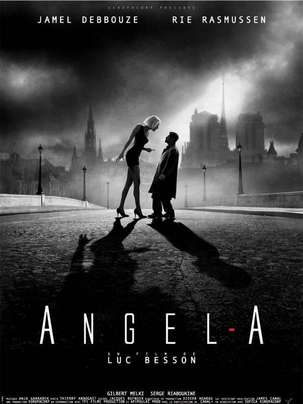 angel a - En son hangi filmi izlediniz ve Ka� Puan Veriyorsunuz..