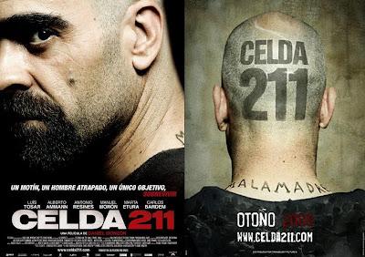 Celda 211 (2009) – İspanya'da bir hapishane!
