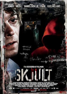 Sürpriz çeviri: Skjult (2009)
