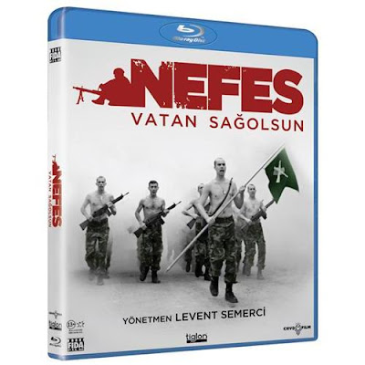 Nefes on Blu-ray…