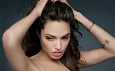 Angelina Jolie'den yeni film! Ama…